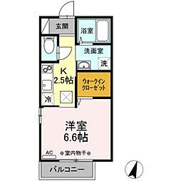 JR上越新幹線 新潟駅 徒歩19分の賃貸アパート