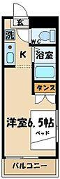 【敷金礼金0円!】KFパレス