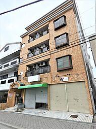 Osaka Metro谷町線 長原駅 徒歩4分の賃貸マンション