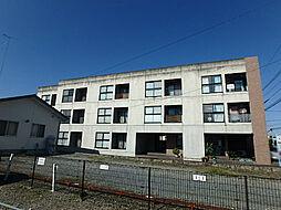 栃木県宇都宮市西川田本町1丁目の賃貸マンションの外観