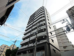 ピアグレース須磨[7階]の外観