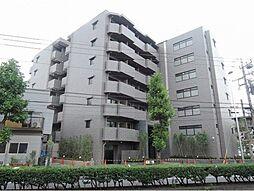 ルーブル川崎中丸子[6階]の外観