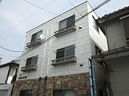 Priority湊町[305号室]の外観