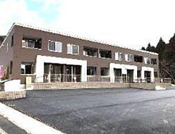 JR御殿場線 御殿場駅 バス25分 東富士病院下車 徒歩6分の賃貸アパート