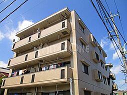 リヴィエール稲城[3階]の外観