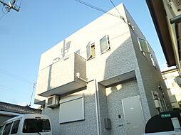 グランビア土師[1階]の外観