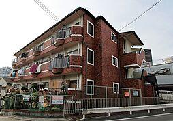 タナカハイツ[3階]の外観