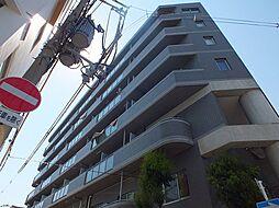 ワイズコート[2階]の外観