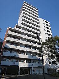京急本線 大森海岸駅 徒歩8分の賃貸マンション