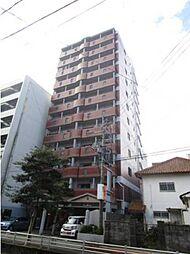 ローズガーデンI[2階]の外観
