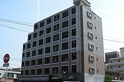 デュ-ク高宮[604号室]の外観