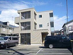サンガーデン浦安[1階]の外観