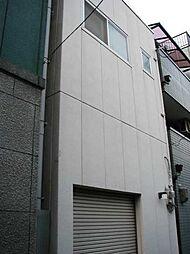 アネストビル[4階]の外観