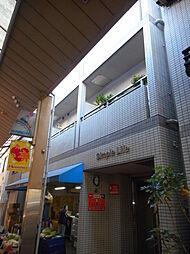 シンプルライフ腕塚[3階]の外観