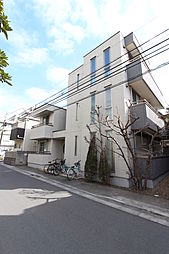 Casa Placiente[203号室]の外観