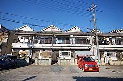 [一戸建] 大阪府枚方市長尾東町3丁目 の賃貸【/】の外観