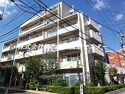 東京都世田谷区太子堂4丁目の賃貸マンションの外観