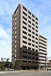 アクタス箱崎ステーションコート[604号室]の外観