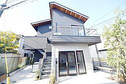 京王線 芦花公園駅 徒歩8分の賃貸アパート