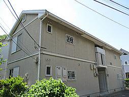 メゾン・ボナール[2階]の外観