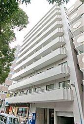 神奈川県横浜市中区蓬莱町1丁目の賃貸マンションの外観