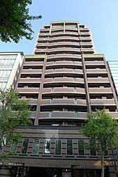 アクタス天神セントラルタワー[1405号室]の外観