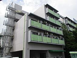 ラ・フォーレ大桐[5階]の外観