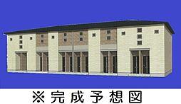 JR京浜東北・根岸線 大宮駅 バス30分 片柳郵便局下車 徒歩7分の賃貸アパート