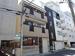 埼玉県川口市並木3-の賃貸マンションの外観