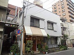 近藤荘[201号室]の外観