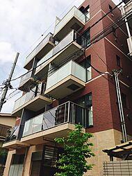 新宿御苑荘[1階]の外観