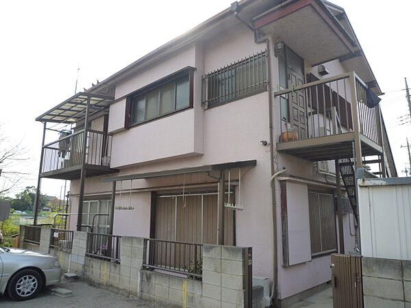 ウエストハウス 1階の賃貸【埼玉県 / さいたま市見沼区】