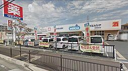 [一戸建] 大阪府羽曳野市野 の賃貸【/】の外観