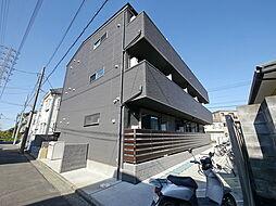 西武新宿線 新所沢駅 徒歩11分の賃貸アパート