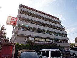 サンルミエール[2階]の外観
