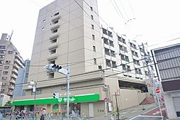 シャルマン文京千駄木[4階]の外観