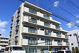 サンフェスタ茅ヶ崎[501号室]の外観