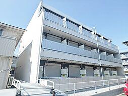 リブリ・Arivio -アリーヴィオ-[3階]の外観