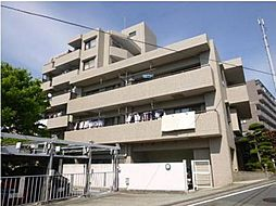 神奈川県横浜市保土ケ谷区法泉2丁目の賃貸マンションの外観