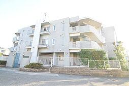 大阪府吹田市千里山東3丁目の賃貸マンションの外観