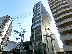 阪急宝塚本線 十三駅 徒歩8分の賃貸マンション