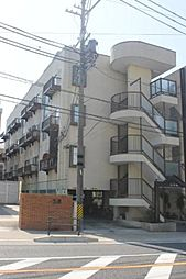 愛知県岡崎市竜美南3丁目の賃貸アパートの外観
