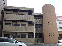 フローラハイム[3階]の外観