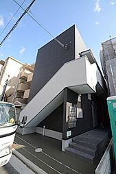flawless堺壱番館[1階]の外観