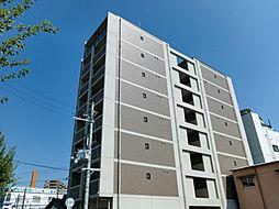 サンクフルネス[6階]の外観