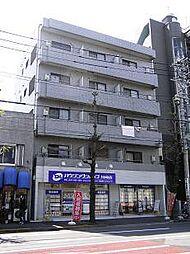 エクセルピア鹿島田[2階]の外観