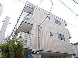 コンフォートマンション桜木町[2階]の外観