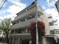 Sakuraマンション[301号室]の外観