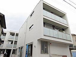 都営三田線 西巣鴨駅 徒歩9分の賃貸マンション