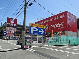 [一戸建] 大阪府枚方市桜町 の賃貸【/】の外観